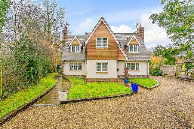 3 bed detached house for sale in Horsham Road, Walliswood, Dorking