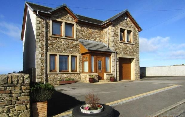 Thumbnail Detached house for sale in Lindan, Mountain View, Scilly Banks, Whitehaven