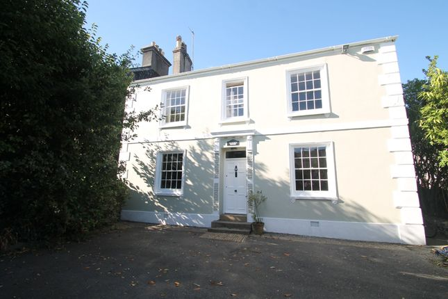 Thumbnail Detached house for sale in Western Road, Ivybridge