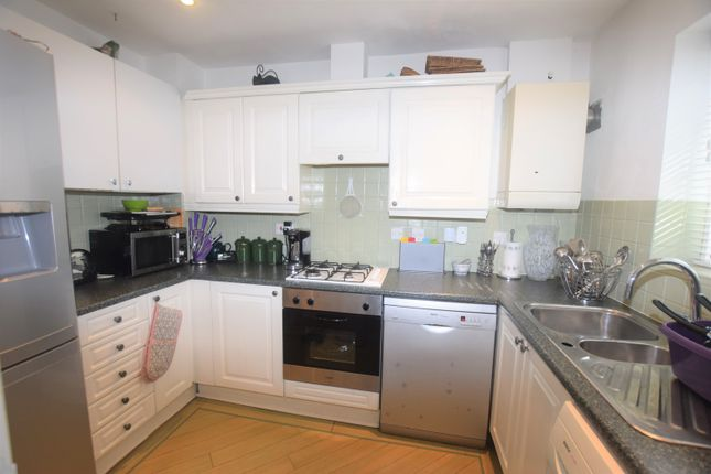 Kitchen of Rose Tree Mews, Woodford Green IG8