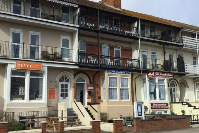 Thumbnail Hotel/guest house for sale in South Parade, Skegness