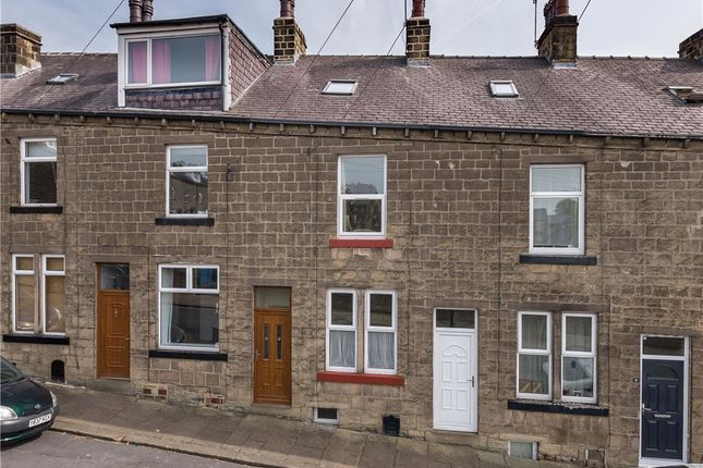 4 bed property for sale in Norman Street, Bingley, West Yorkshire