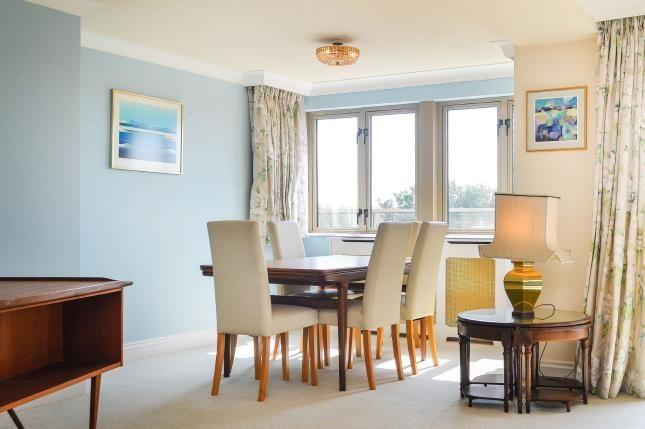 Dining Area of Falmer Road, Rottingdean, Brighton, East Sussex BN2