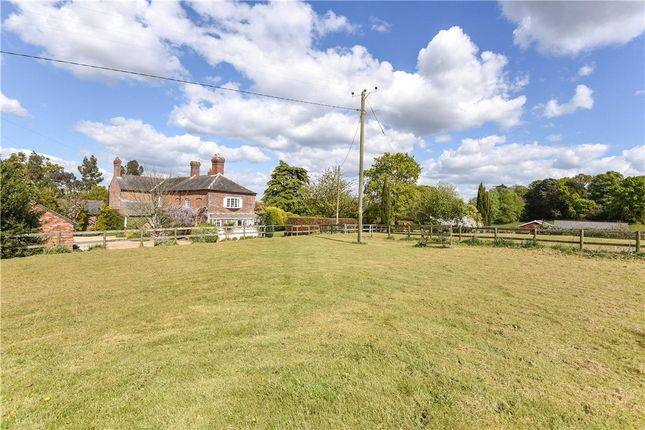 Thumbnail Property for sale in Moortown Drive, Canford Magna, Wimborne, Dorset