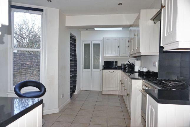 Kitchen of Ravenscroft Road, Beckenham BR3