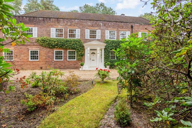 Thumbnail Property for sale in Dukes Covert, Bagshot
