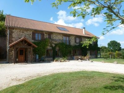 Thumbnail Property for sale in Champsac, Haute-Vienne, France