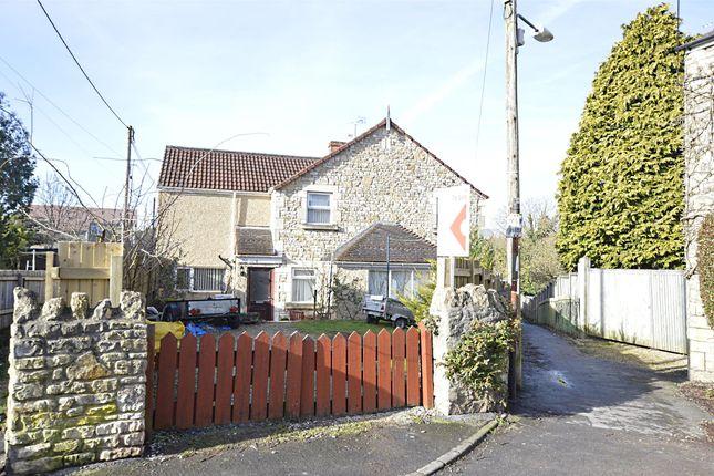 Thumbnail Property to rent in Northend, Midsomer Norton, Radstock, Somerset