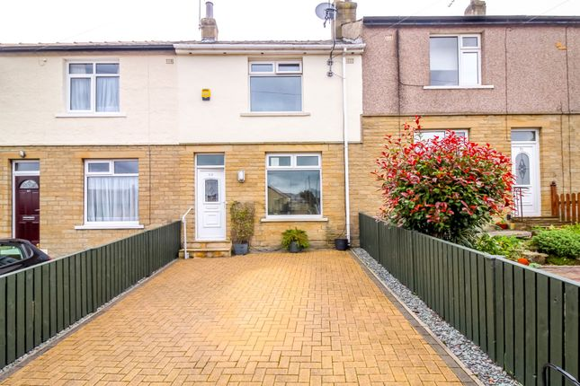 Thumbnail Terraced house for sale in Green Lane, Brighouse