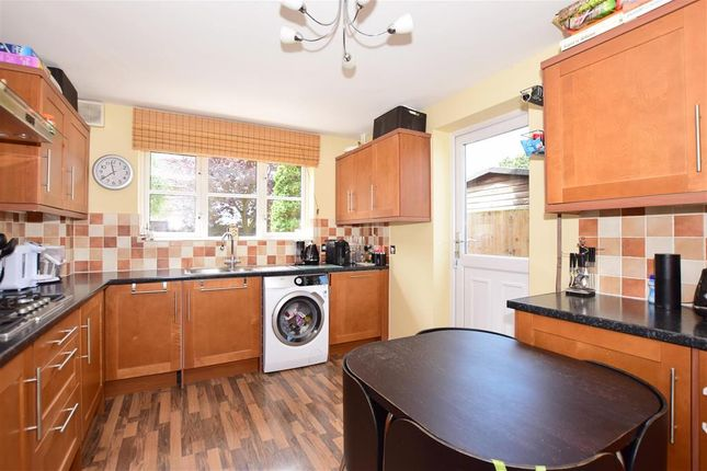 Thumbnail Detached house for sale in Chippendayle Drive, Harrietsham, Maidstone, Kent