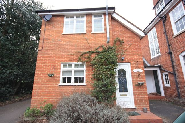 Thumbnail Cottage to rent in Chislehurst Road, Bromley, Kent