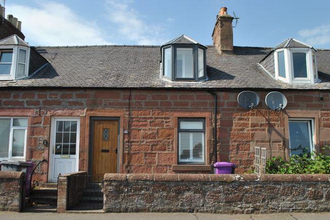 Thumbnail Terraced house to rent in Morrison Street, Kirriemuir