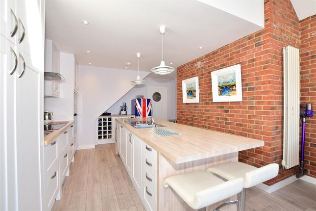 Kitchen/Diner of Coast Drive, Lydd On Sea, Kent TN29