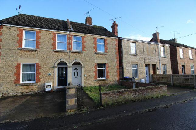Thumbnail Semi-detached house for sale in Parliament Street, Chippenham