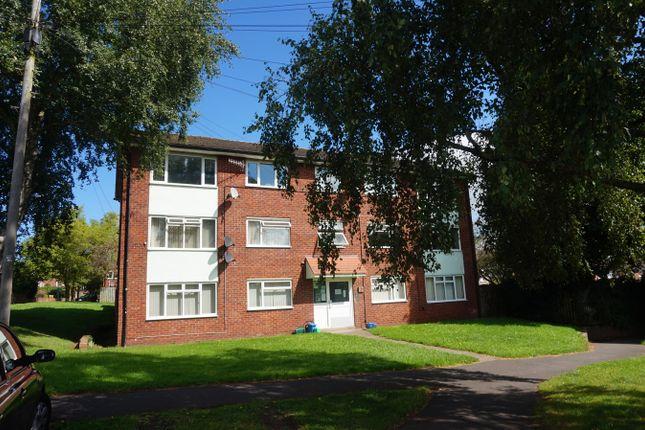 Thumbnail Flat for sale in Llwynu Lane, Abergavenny