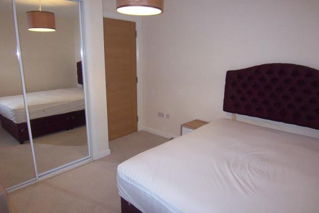Master Bedroom of Thorny Crook Crescent, Dalkeith EH22