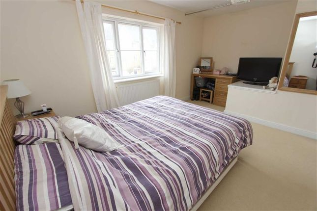 Bed Shared Ownership Leighton Buzzard