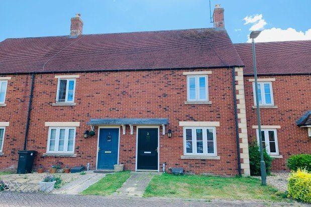 Thumbnail Property to rent in Hennemarsh Place, Moreton-In-Marsh