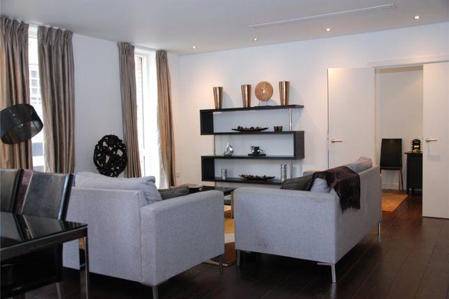 Thumbnail Property to rent in Eglise House, 16 Tufton Street, London