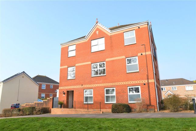 Thumbnail Flat to rent in Raleigh Drive, Cullompton