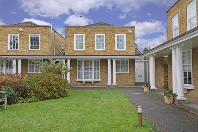 Thumbnail Property for sale in Willowdene, View Road, London