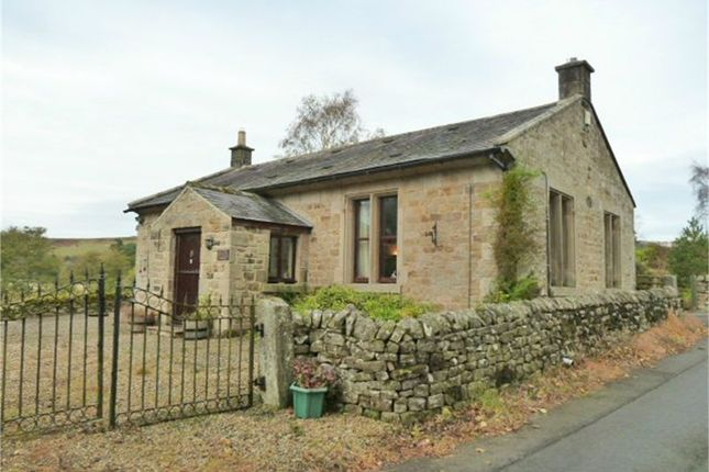Thumbnail Detached house for sale in West Woodburn, Hexham, Northumberland