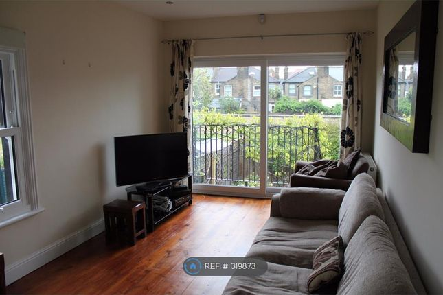 Thumbnail Terraced house to rent in Greenwich High Road, London