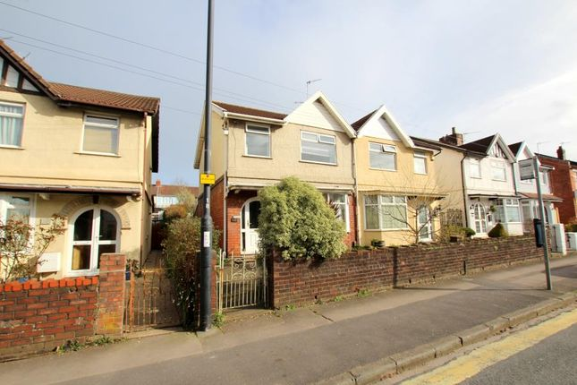 Thumbnail Property to rent in St. Johns Lane, Bedminster, Bristol