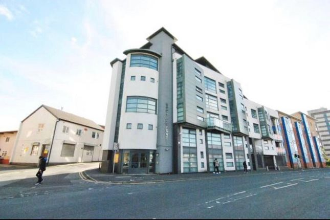 Thumbnail Flat to rent in 148 Moor Lane, Preston, :