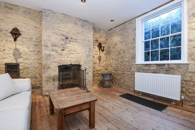 Thumbnail Town house for sale in Georgian Townhouse, Burton District, St Leonards-On-Sea