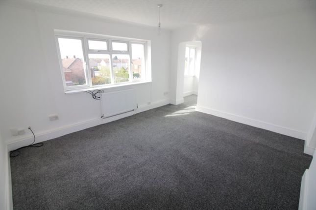 Thumbnail Flat to rent in Marie Curie Avenue, Bootle