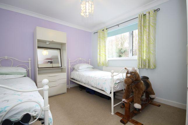 Bedroom Four of Abbot Meadow, Penwortham, Preston PR1