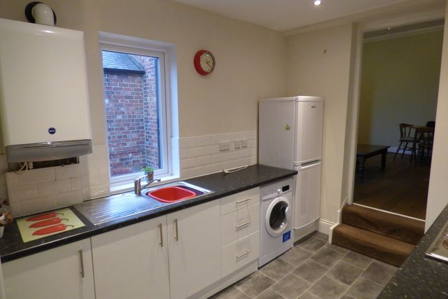 Kitchen of Oakland Road, Jesmond, Newcastle Upon Tyne NE2