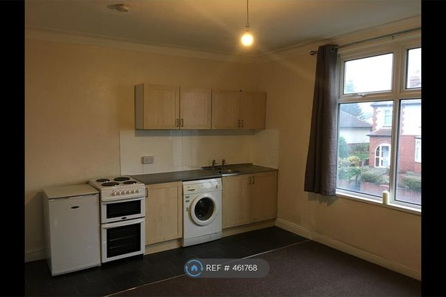 Thumbnail Flat to rent in Leeds, Leeds