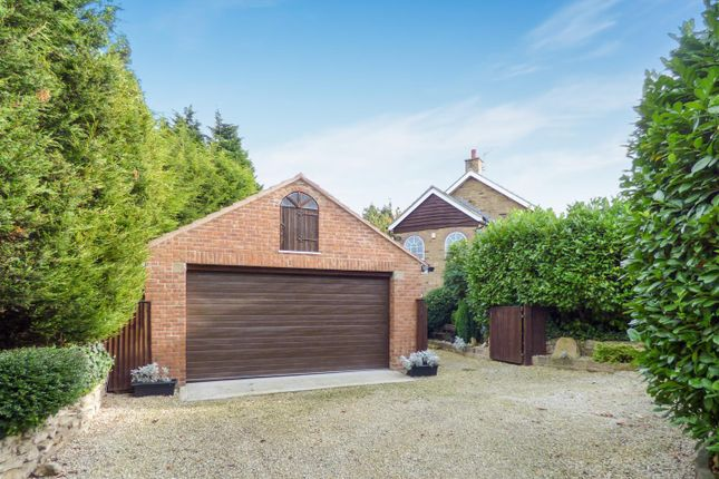 Thumbnail Detached house for sale in Great North Road, Knottingley