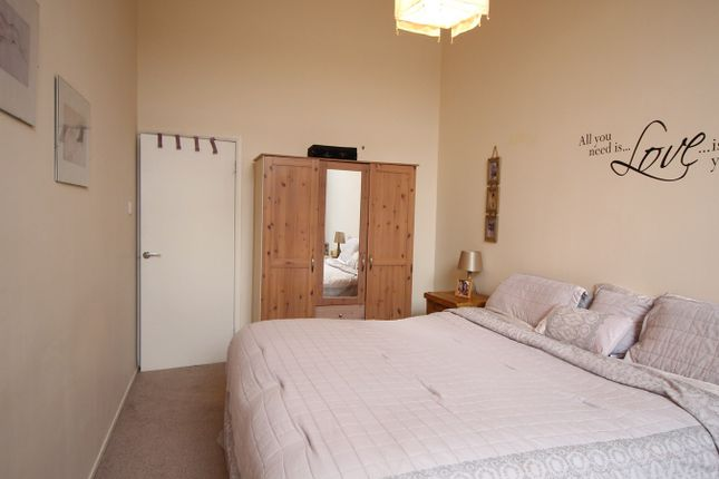 Bedroom of Higginson Mill, Denton Mill Close, Denton Holme CA2