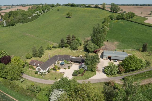 Thumbnail Detached house for sale in Brailes, Banbury