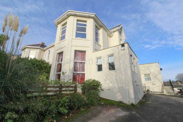 Thumbnail Flat for sale in Solsbro Road, Chelston, Torquay