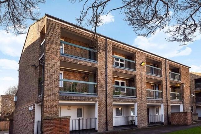 Thumbnail Flat to rent in Vestry Road, London