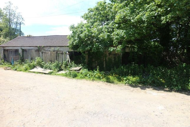 Thumbnail Barn conversion for sale in Trevu Road, Camborne, Cornwall