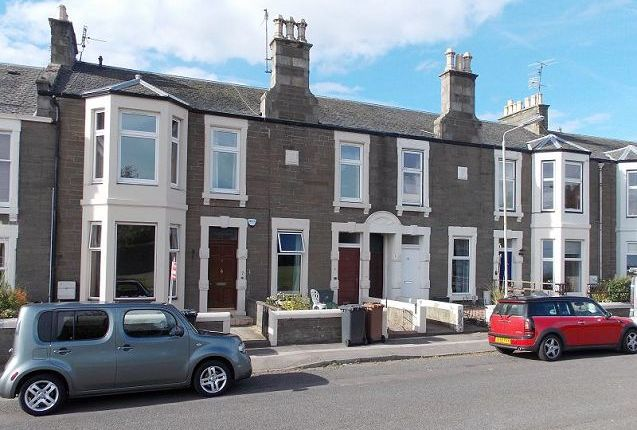 Thumbnail Flat for sale in 9 Rugby Terrace, Dundee