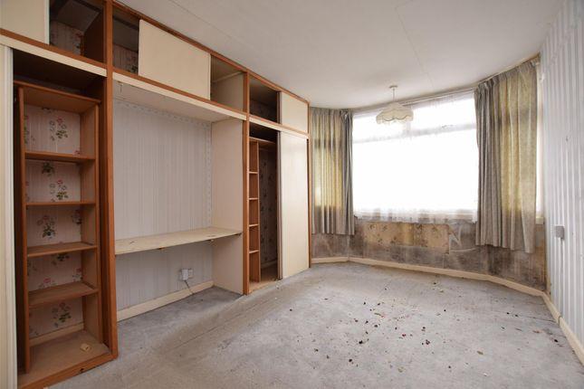 Master Bedroom of Dunster Road, Keynsham, Bristol BS31
