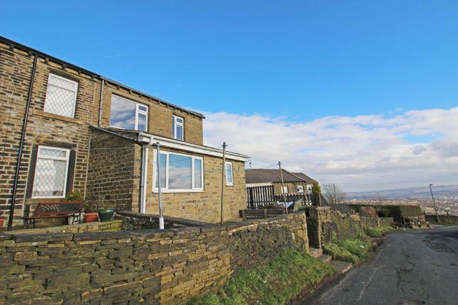 Thumbnail Semi-detached house for sale in Nettleton Hill, Scapegoat Hill, Huddersfield
