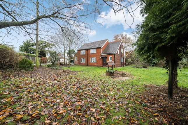 Thumbnail Land for sale in Howfield Lane, Chartham Hatch, Canterbury