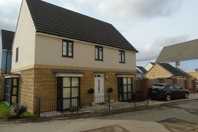 Thumbnail Detached house for sale in Cromwell Ford Way, Blaydon-On-Tyne