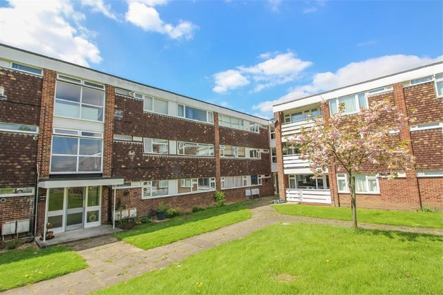 Thumbnail Flat for sale in Priory Court, Harlow, Essex