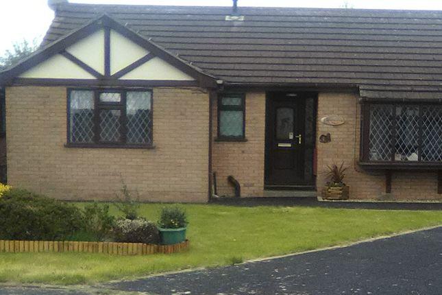 Thumbnail Detached bungalow for sale in Elmwood Drive, Ingoldmells, Skegness, Lincolnshire
