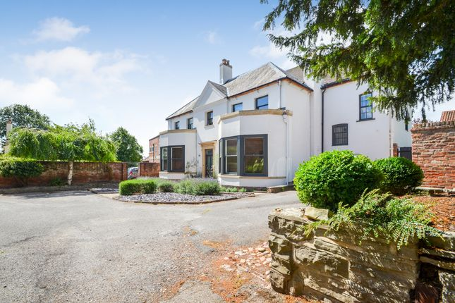 Thumbnail Detached house for sale in Westby House, Westgate, Southwell