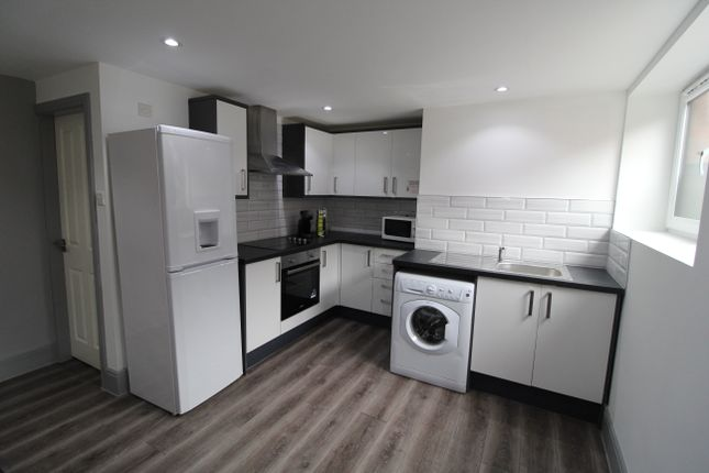 Thumbnail Flat to rent in Union Street, Preston