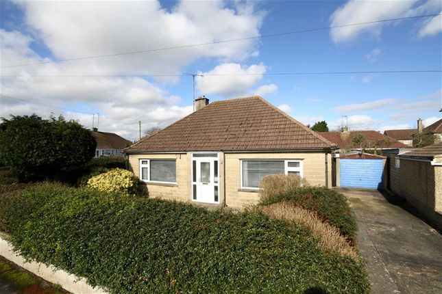 Thumbnail Detached bungalow for sale in Orchard Road, Chippenham, Wiltshire
